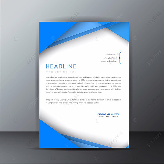 Vector letterhead designs stationery template for free download on if you are subscribed premium plan then you can unlimited downloads all templates click here vector letterhead designs stationery template spiritdancerdesigns Choice Image