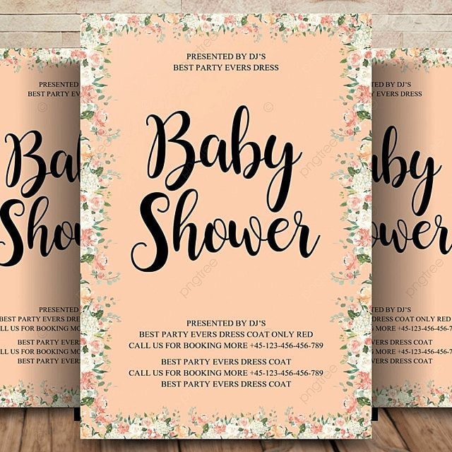 free baby shower invitation templates.html