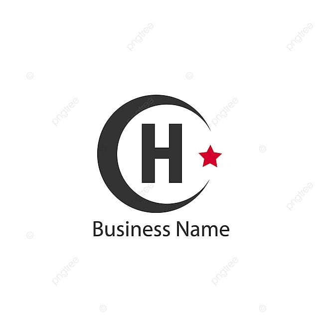 lettre h logo mod u00e8le mod u00e8le de t u00e9l u00e9chargement gratuit sur