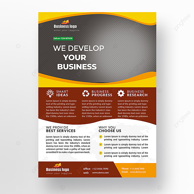 Multipurpose corporate business flyer psd template template for free multipurpose corporate business flyer psd template template cheaphphosting Image collections
