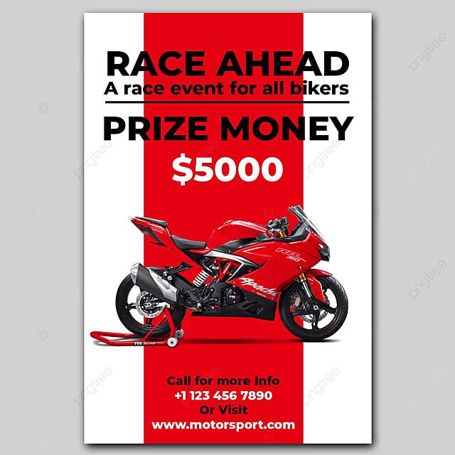 motorrad rennen Vorlage zum kostenlosen Download auf Pngtree