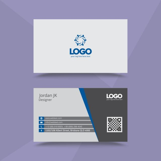 Professional business card design template template for free professional business card design template template accmission Gallery