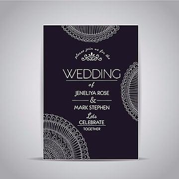 стороны сделать декоративные свадебные приглашения карты
