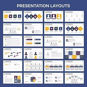 elements of infographics for presentations templates  leaflet  annual report    design    layout   layout template design  vector illustration Template