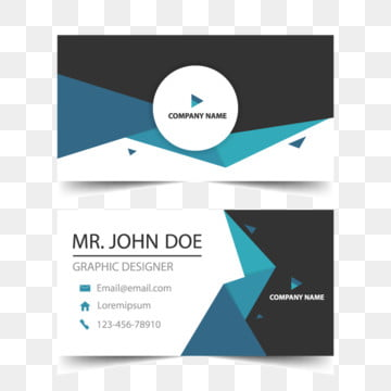 business card, name card template ,horizontal simple clean layout design template , Business banner template for website