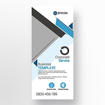 corporate retrousser banner