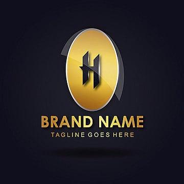 'H' Royal Vector amazing alphabet logo designs
