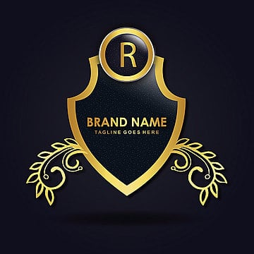 Royal Vector amazing alphabet logo designs
