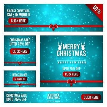 Christmas sale card set