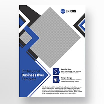 Prospectus Templates 56 Design For Free Download