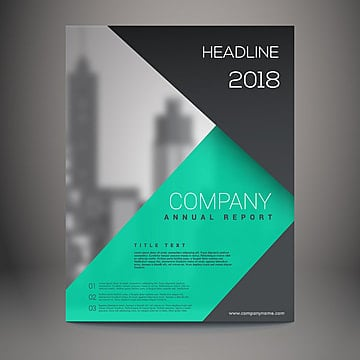 Modern Brochure Templates Design Templates For Free Download - Modern brochure template