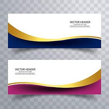 Download 400 Background Banner Design Vector Gratis Terbaik