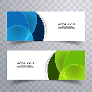 Abstract web banner design background or header templates with abstract web banner design or header templates with wave template maxwellsz