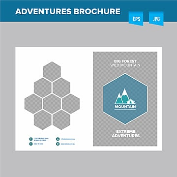 Brochure Design Png Vectors PSD And Clipart For Free Download - Brochures design templates