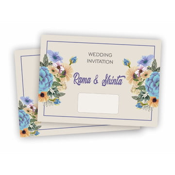 undangan pernikahan templates 26 design templates for free download