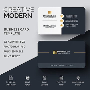 Business card psd 1557 photoshop graphic resources for free download business card template background business card banner png and psd reheart Choice Image