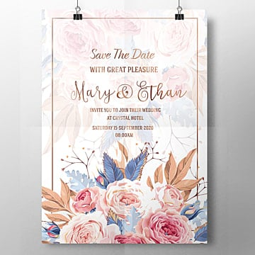 5700 Invitation Templates Of Different Occasions For Free Download