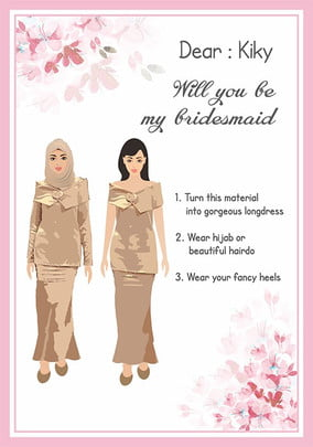 Bridesmaid Png Vector Psd And Clipart With Transparent