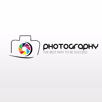 Photography Logo Png Vectors Psd And Clipart For Free Download