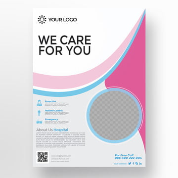 medical flyer templates 35 design templates for free download
