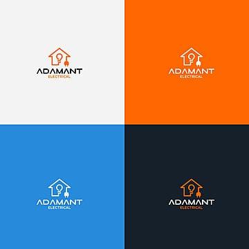 Gambar Reka Bentuk Logo Syarikat Pembinaan Templat Untuk Muat Turun Percuma Di Pngtree