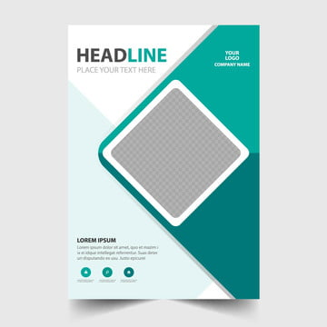 annual report cover templates 21 design templates for free download