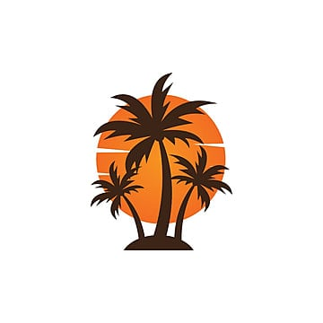 palm tree templates 20 design templates for free download