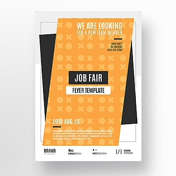 job fair png vectors psd and clipart for free download pngtree