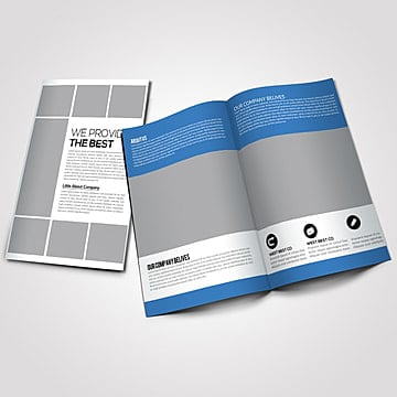 Company profile templates 15 design templates for free download creative business bifold brochure template friedricerecipe Gallery