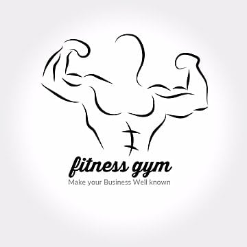 gym logo png vector psd and clipart with transparent
