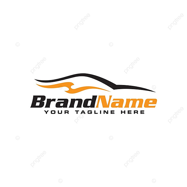 Automotive Car Logo Design Car Logo Vector Illustration Template