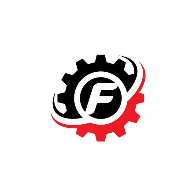 Letter f gear logo design template template for free download on pngtree letter f gear logo design template template maxwellsz