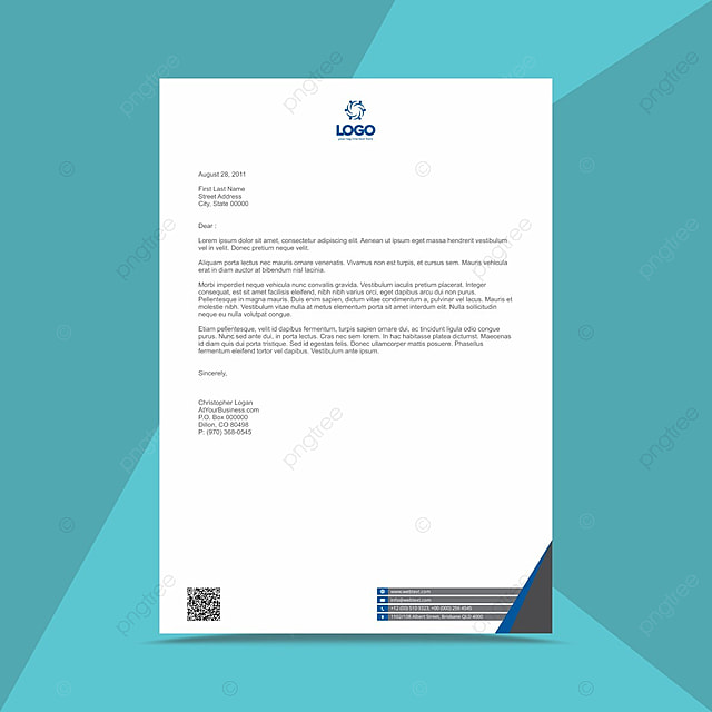 Corporate business letterhead design template template for free corporate business letterhead design template template accmission