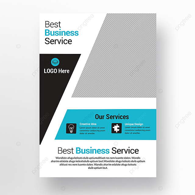 Business flyer template for free download on pngtree business flyer template wajeb Gallery
