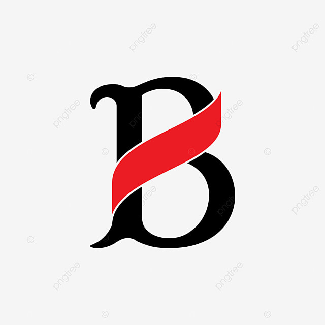 Modern Letter X Logo: B Logo Template For Free Download On Pngtree