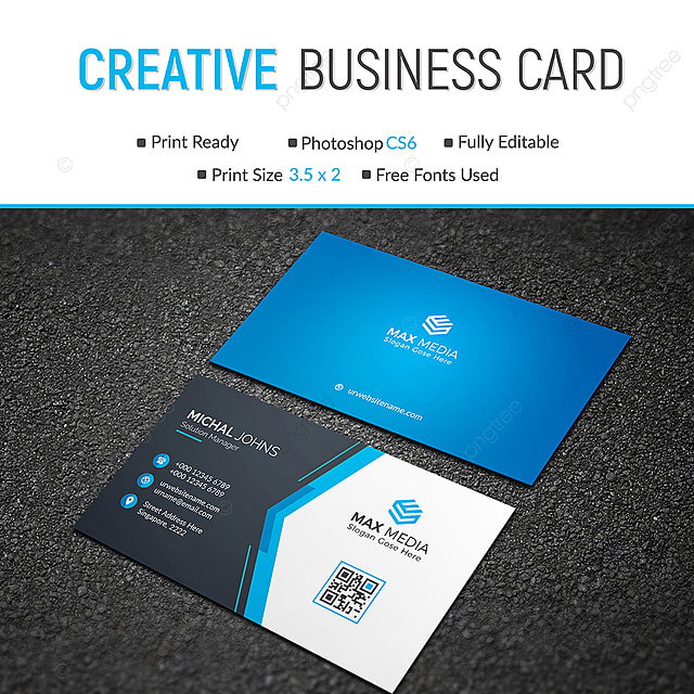 Corporate business card psd template template for free download on corporate business card psd template template fbccfo Images