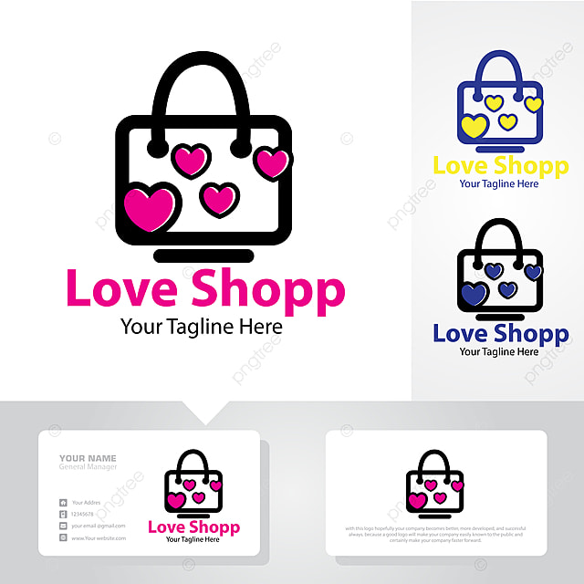 3e59b7db09a love shop logo designs Template for Free Download on Pngtree