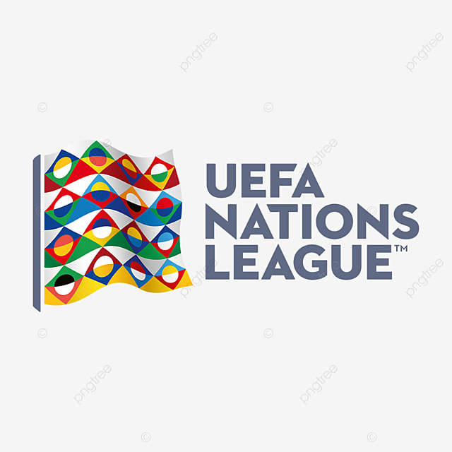 Uefa Nations League Logo Template For Free Download On Pngtree