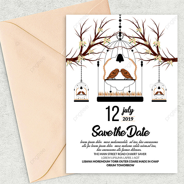 Save the date psd flyer template template for free download on pngtree save the date psd flyer template template maxwellsz
