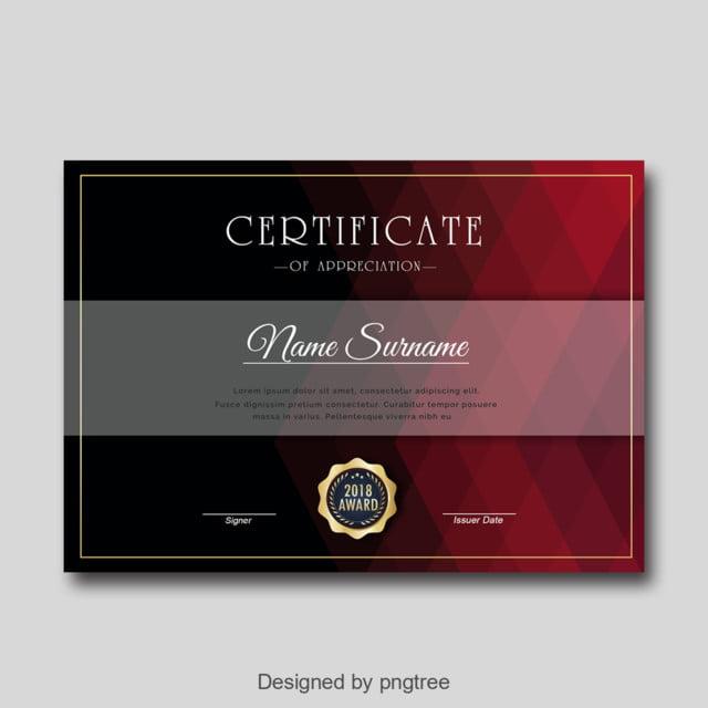 certificat d honneur personnel nuit fashion mod u00e8le de