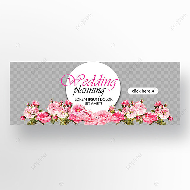 wedding banner template for free download on pngtree