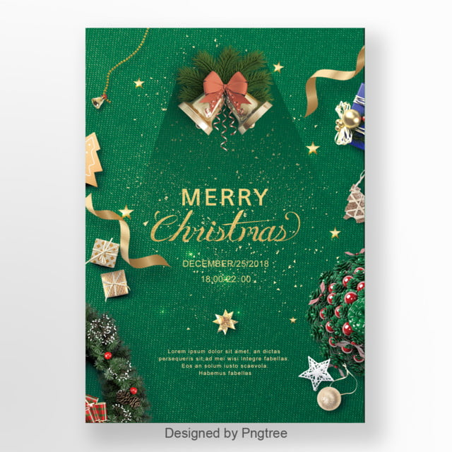 2018 green propaganda posters template for free download on pngtree