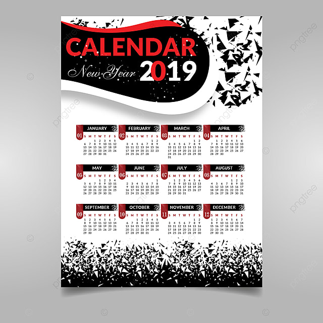 2019 calendrier mod u00e8le calendrier 2019 mod u00e8le de