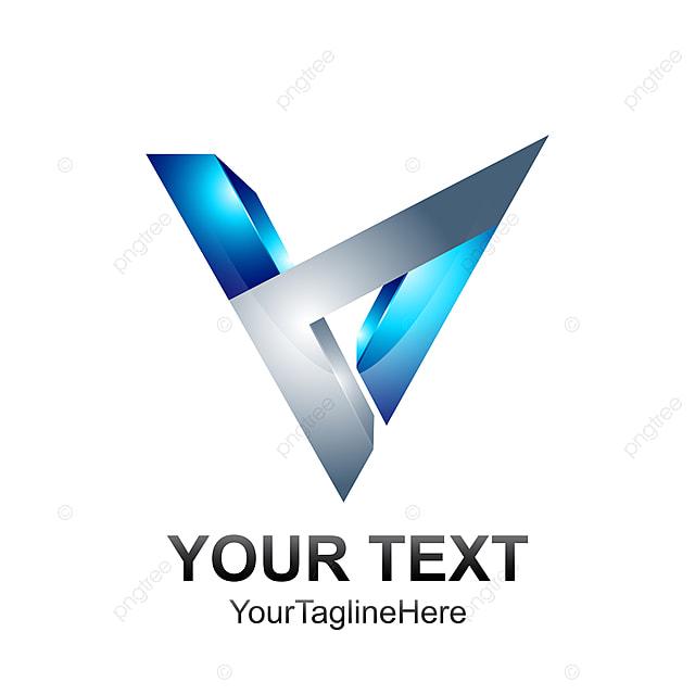 pngtreeに初期文字vのロゴテンプレートテンプレートの無料ダウンロード