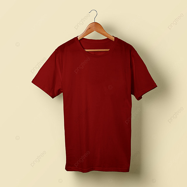 T Shirt Hanging Mock Up Template For Free Download On Pngtree