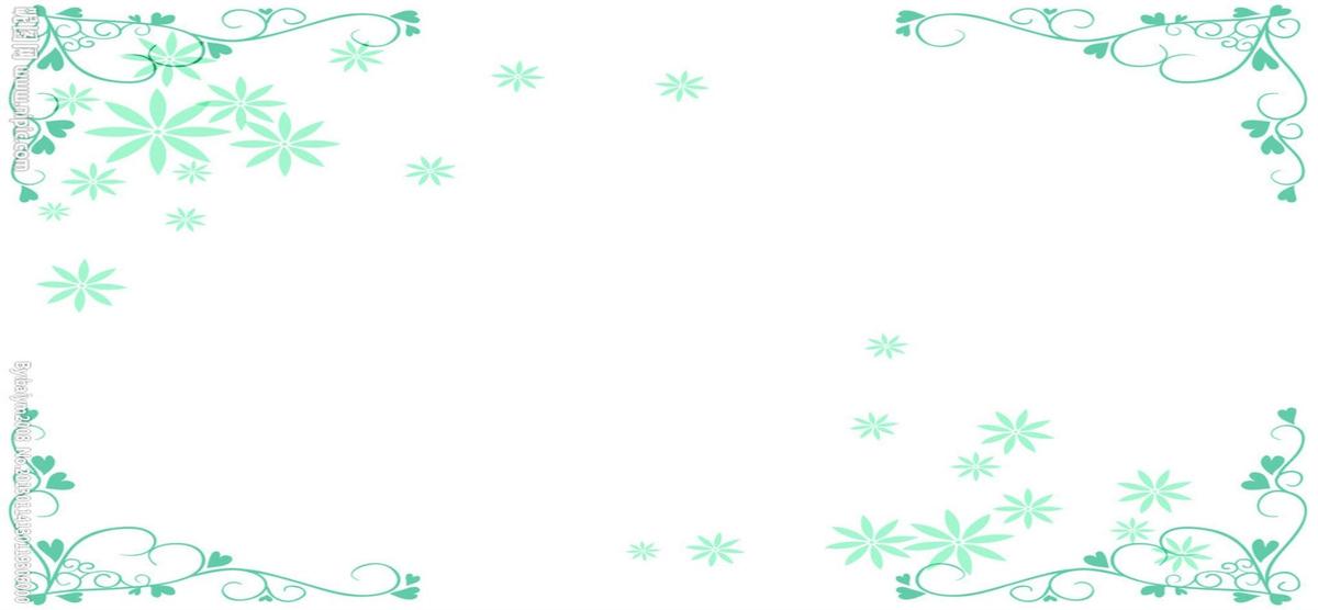 Die Kleinen frischen Blauen grenze Muster Banner im hintergrund Kleine Frisch Blau Hintergrundbild