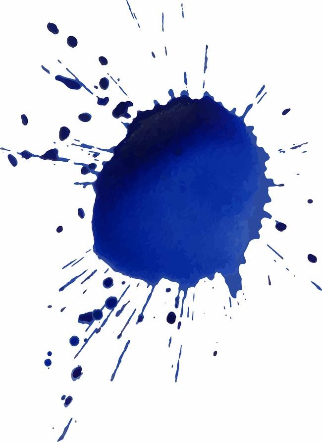 水彩スプラッシュグランジインク 汚れ ペイント 汚い 背景画像