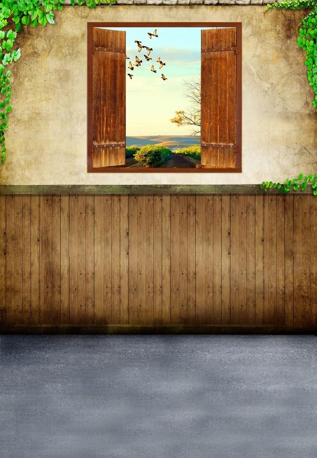 Bức tường lí nền cũ Brewing Đồ Cổ Hình Nền