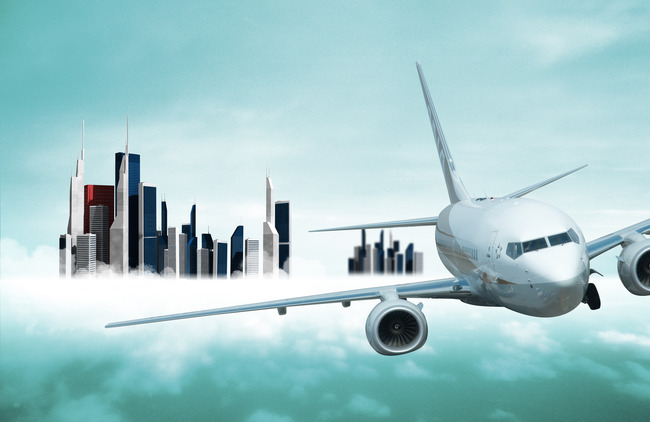 Jet Airplane Aircraft Airport Background, Airliner, Flight, Aviation, Background image