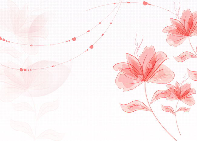 Romantic Illustration Background Photos Romantic Illustration